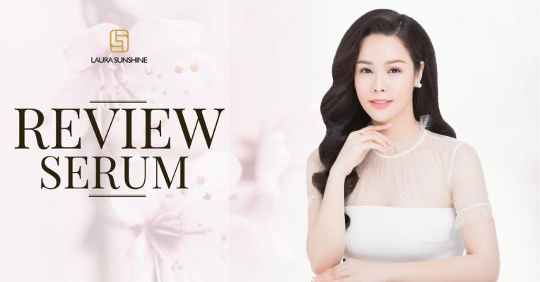 Review serum Laura Sunshine