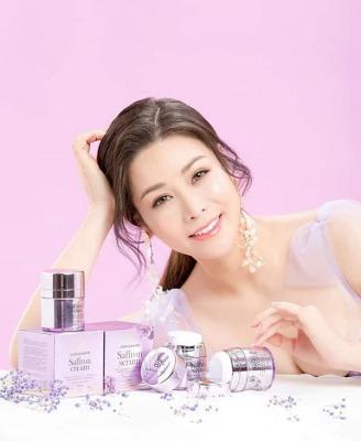 Review serum Laura Sunshine tái tạo làn da của bạn!